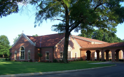 Holy Rosary Catholic Church Parish Life Center