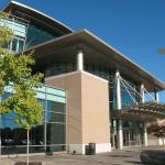 Benjamin L. Hooks Central Library