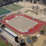 University of Memphis Track Replacement